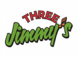Three Jimmy's Good Time Eatery