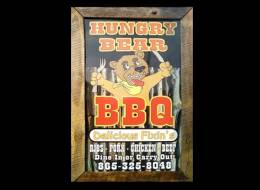 Hungry Bear BBQ